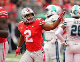 Ohio State Rb Coach Tony Alford Updates Depth Chart Battle