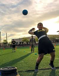 Army Unveils New Six Event Physical Fitness Test To Help