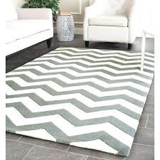 5 x 6 rug. 4x6 Gray Rug Handmade Chevron Dark Grey Wool 5 X 4 6 G