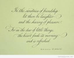 Khalil Gibran Quotes Interesting Khalil Gibran Quotes