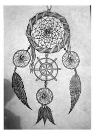 Aztec Dream Catcher Tattoo New Native Dream Catcher Tattoo What Do Dreamcatcher Tattoos Represent 32