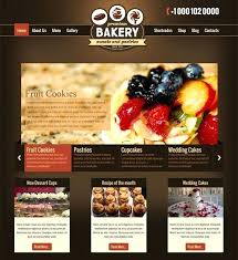Best Free Website Templates Simple Restaurant Theme Free Website Templates WordPress Template