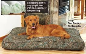 Ultimate Classic Dog Bed