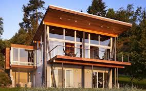 Surprising Lakefront Home Designs Ideas  Best Idea Home Design Lake Front Home Plans