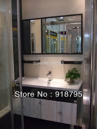 Bathroom Vanity Suppliers Popular Stainless Steel Bathroom Vanity Buy Cheap Stainless Steel