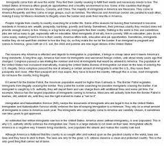 immigration persuasive essay co immigration persuasive essay