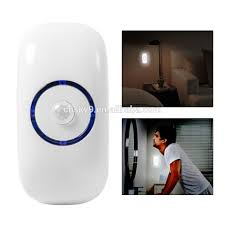 Hallway Sensor Light 3 6w 18pcs Plug In Motion Sensor Led Night Light For Hallway