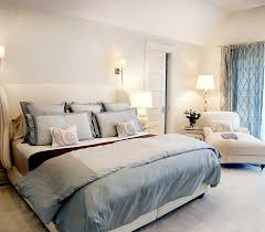 Blue And Cream Bedroom Ideas 2