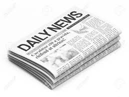Newspaper Newspapertransparent Royal CorpTravel 15