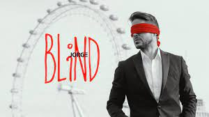 JORGE - BLIND (Official Video) - YouTube