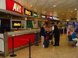 Car Hire Heathrow Airport Terminal 3