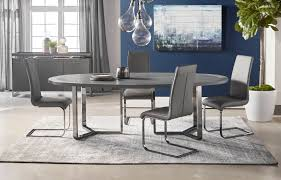 oval kitchen table set. Malone Black Oval Dining Room Set With Milo Chairs Kitchen Table H