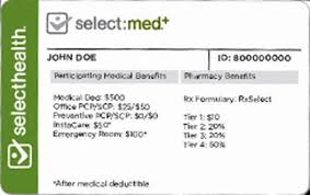 Find A Doctor Selecthealth