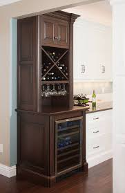 bar cabinet with wine fridge. Wine Fridge Cabinet Glass Racks Storage Solutions And Bar With