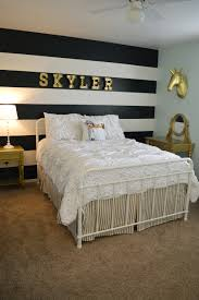 cool bedroom ideas for teenage girls black and white. Teal And Black Bedroom Ideas Teenage For Small Rooms Girl Tween Room Cool Girls White