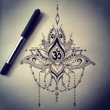 Lotus Mandala Tattoo Tattoos Lotus Mandala Tattoo и Mandala Tattoo