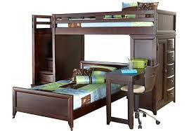 3740 16 loft beds dresser black bunk beds kids dresser