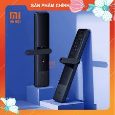 Khoá Cửa Thông Minh Xiaomi Mijia Smart Door Lock E / Khóa Xiaomi kết nối  app