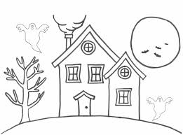 Small Picture Colouring Pages House Coloring Page Best Pages Free To Color