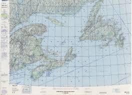 Online Nautical Charts Canada Operational Navigation Charts Perry Castañeda Map