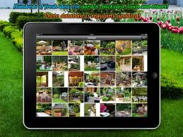 Small Picture Garden Design Apps Garden Landscape Design For Ipad Pdf Best