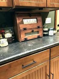 under cabinet bread box bread box cabinet under cabinet bread box under the cabinet bread box