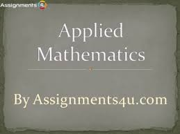 computer science assignment help video dailymotion applied mathematics mathematics help