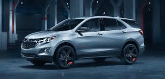 2019 Chevrolet Equinox Colors Tintcoat Metallic