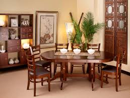 moccha 7 piece extension dining suite