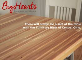 Big Hearts 2017 Furniture Bank of Central Ohio