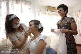 wedding dinner jaimie yap bridal makeup artist and hair styling in msia