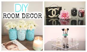 Ways To Decorate Glass Jars DIY Mason Jar Room Decor Cute Affordable YouTube 26