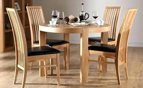 round dining table set for 4 round dinner table for 4 home styles inch round pedestal