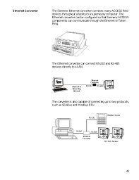 basics of power monitoring siemens cources 45