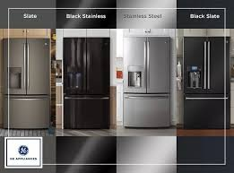 black slate appliances. Brilliant Black GE Appliances Slate Slate Black Stainless Stainless Black Finishes  Available At Kitchen Sales Knoxville TN On Black Slate P