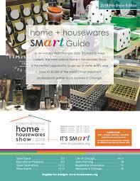 Show Guides \u0026 Resources - International Home + Housewares Show - IHA