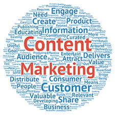 Content Marketing What Is Content Marketing 25 Definitions Linkedin Marketing Blog