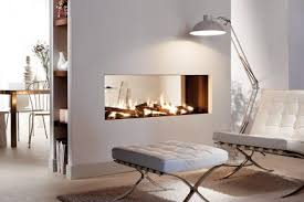 see through fireplace direct vent fireplace modern gas fireplace