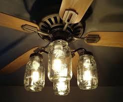 ceiling fan makeover diy bell lantern ceiling fan in best light fixture makeover ideas on bathroom