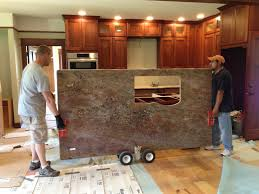 Crema Bordeaux Granite Kitchen Granite Sandy And Bills Dream Come True