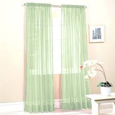 new solid color voile sheer curtain panel window curtains 100200cm pink yellow yellow sheer curtains