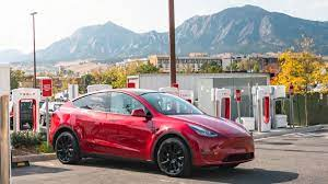TSLA - Tesla Stock Price - Electrek