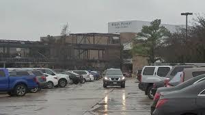 Student Arrested After Bringing Gun On Klein Forest High School