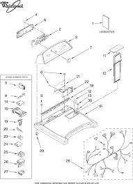 Wiring diagram whirlpool dryer