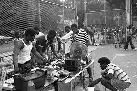 Dj Semtex Charts Rap History In Hip Hop Raised Me