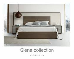 Mobican Bedroom Furniture Click Here To See Mobicans Siena Bed Cliquez Ici Pour Voir Le