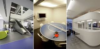 interesting office spaces. Modren Interesting Red Bull Have Created An Office Environment That Integrates Work  With Element Of Fun Staff Would Surely Prefer Being In Than Actually  In Interesting Office Spaces S