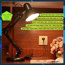 ĐÈN BÀN HỌC PIXAR (TẶNG KẸP ĐEN) - BÓNG LED CHỐNG CẬN KINGLED - Hàng chất  lượng cao