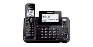 Panasonic Cordless Phone Comparison Chart Top 10 Best Cordless Phone Of 2019 Editors Pick