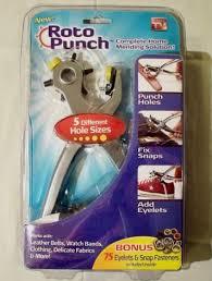 roto punch. roto punch ( alat lubang )